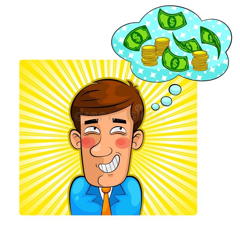 Fantasía del dinero