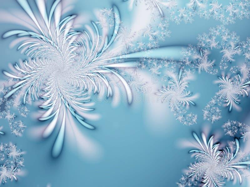 Fantasía del invierno libre illustration