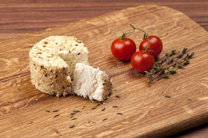 Fantasía del queso imagenes de archivo