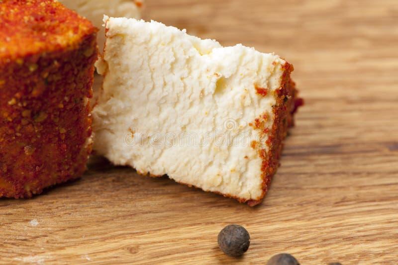 Fantasía del queso foto de archivo libre de regalías