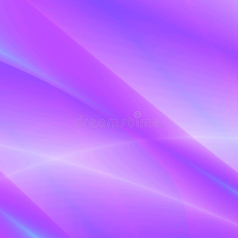 Fantasía rosada stock de ilustración