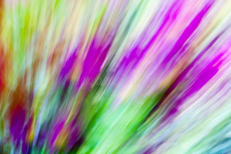 Fantas?a de colores imagen de archivo libre de regalías