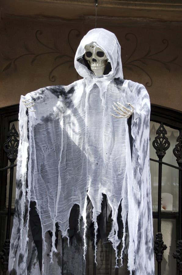 Fantasma imagen de archivo libre de regalías