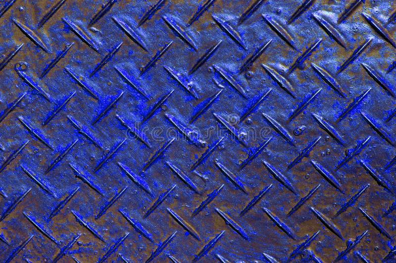 Vintage antiskid plastic texture - fantastic abstract photo background royalty free stock image