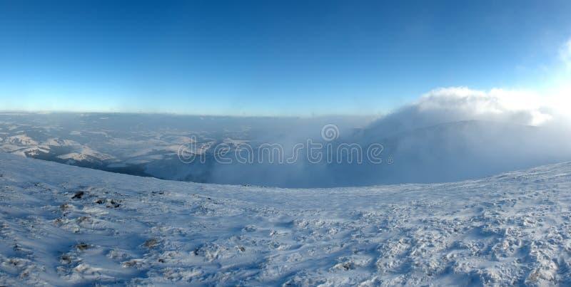 fantastyczne krajobrazu fotografia royalty free