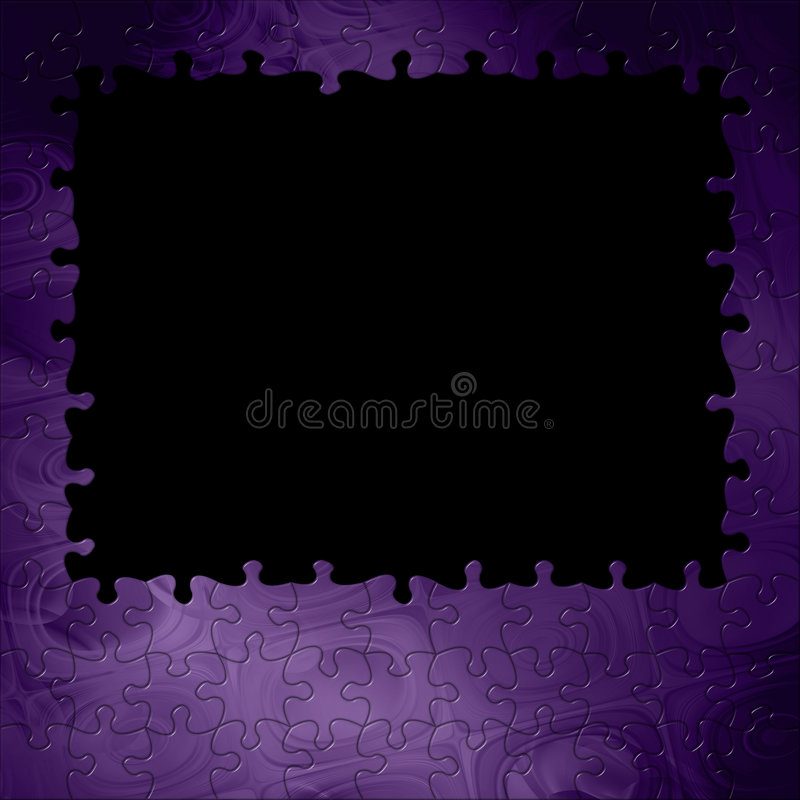 Download Fantasy Background Purple Scales / Puzzle Stock Illustration - Image: 4235075