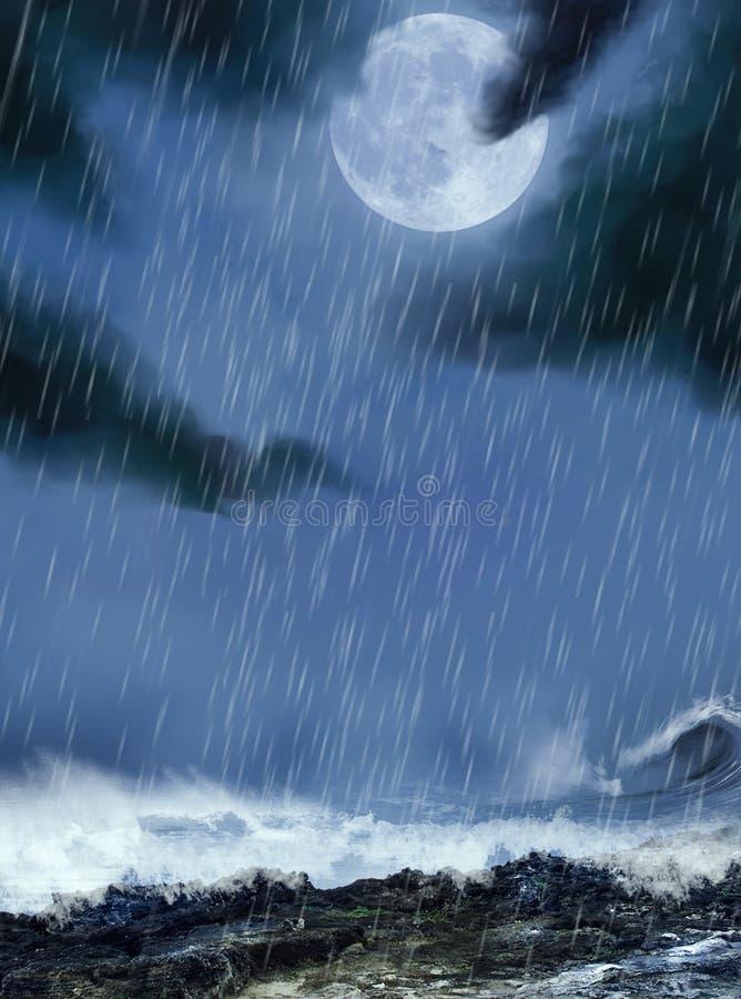 Download Fantasy Background stock illustration. Illustration of awesome - 30259895