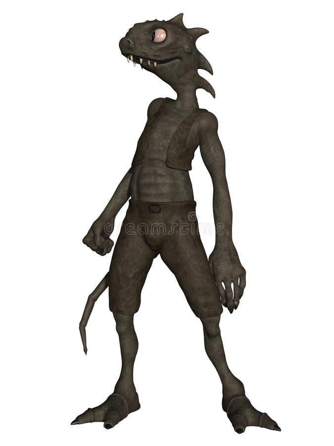 Download Fantasy Figure stock illustration. Illustration of figure - 20621855