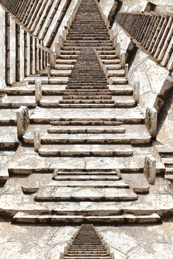 Download Fantasy staircase stock image. Image of pieces, fantasy - 27760569