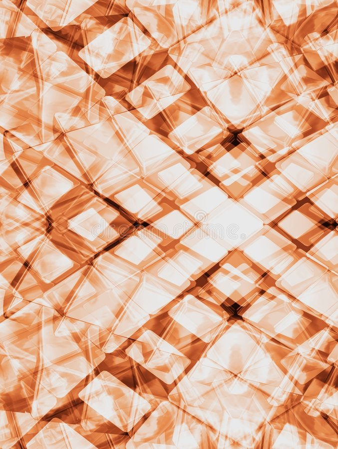 Free Fantasy Triangles 2 Royalty Free Stock Image - 2035336