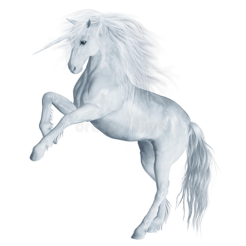 Free Fantasy Unicorn 4 Royalty Free Stock Photography - 13270767