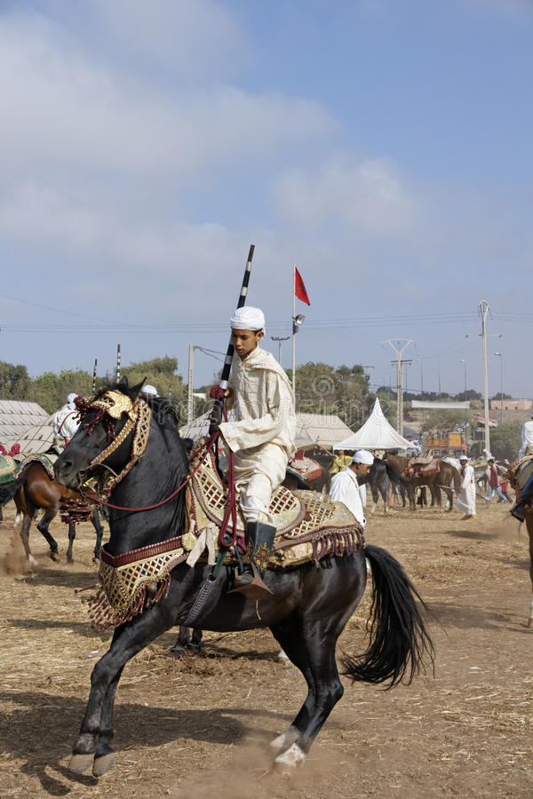 fantazja Morocco tradycyjny obrazy royalty free