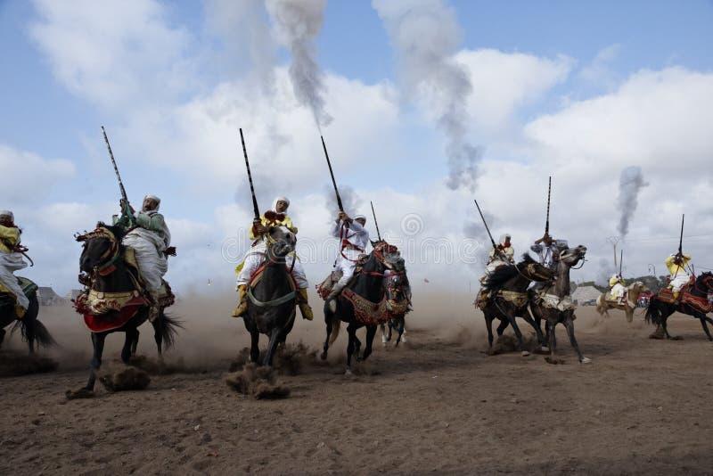fantazja Morocco tradycyjny obrazy stock