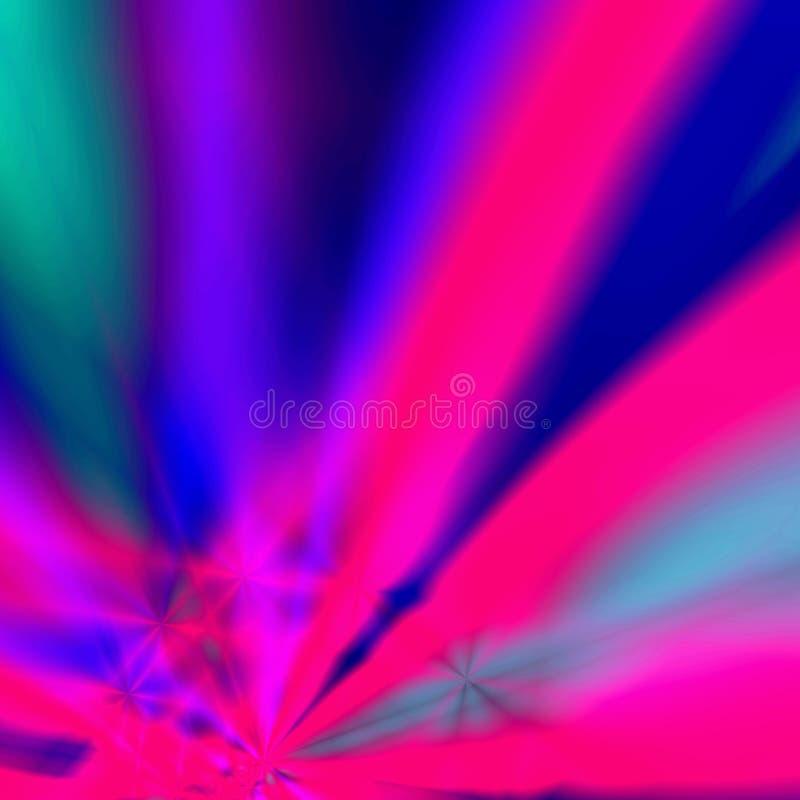 fantazja multicolor obrazy stock