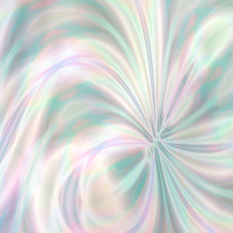 fantazja pastel ilustracji