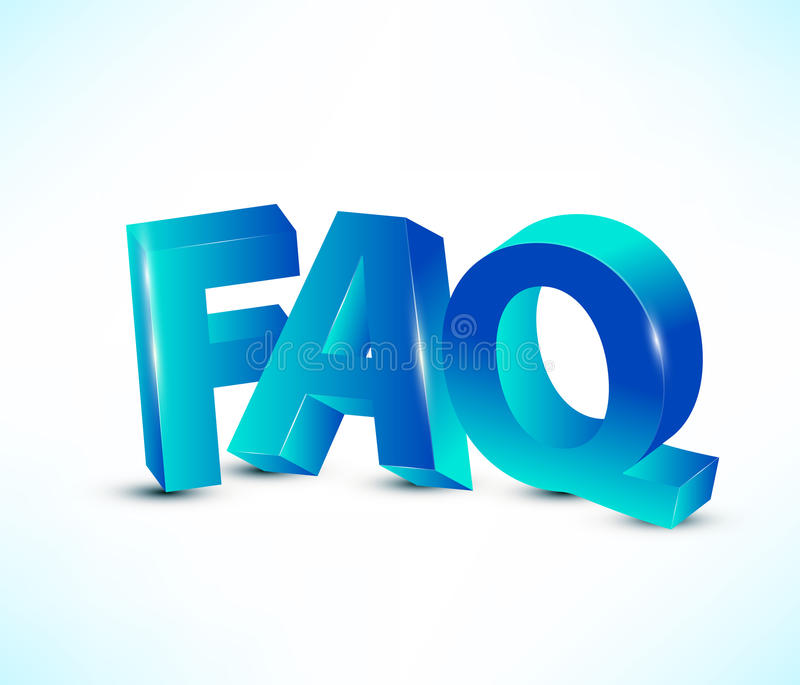 FAQ listy