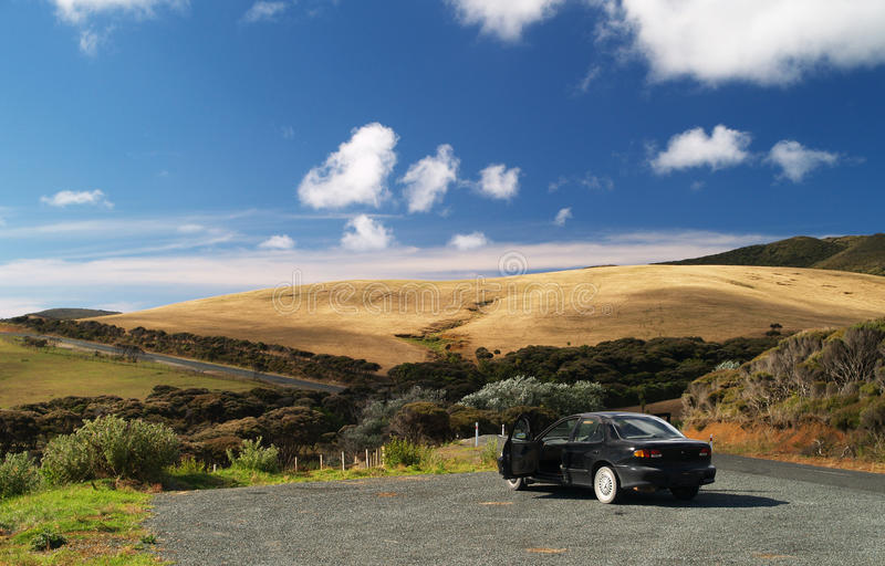 Download Far North landscape stock photo. Image of black, green - 14889612