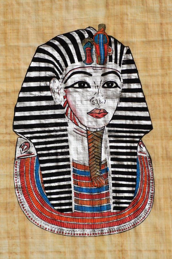 farao royaltyfria foton