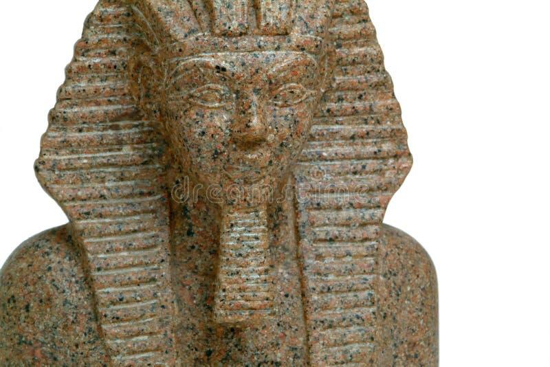 Farao stock fotografie