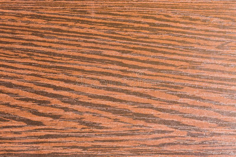 Farbalter nat?rlicher des h?lzernen Brettes Lonestar Brown strukturierter Bodenbelag r Atelieraufnahme mit lizenzfreie stockfotos