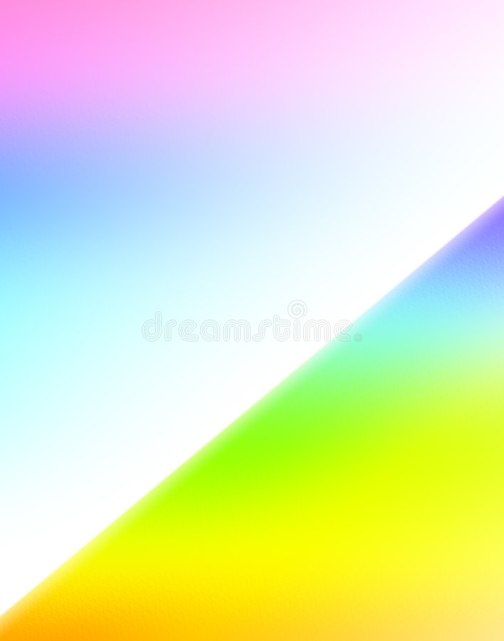 Farbe 10 Stockbild
