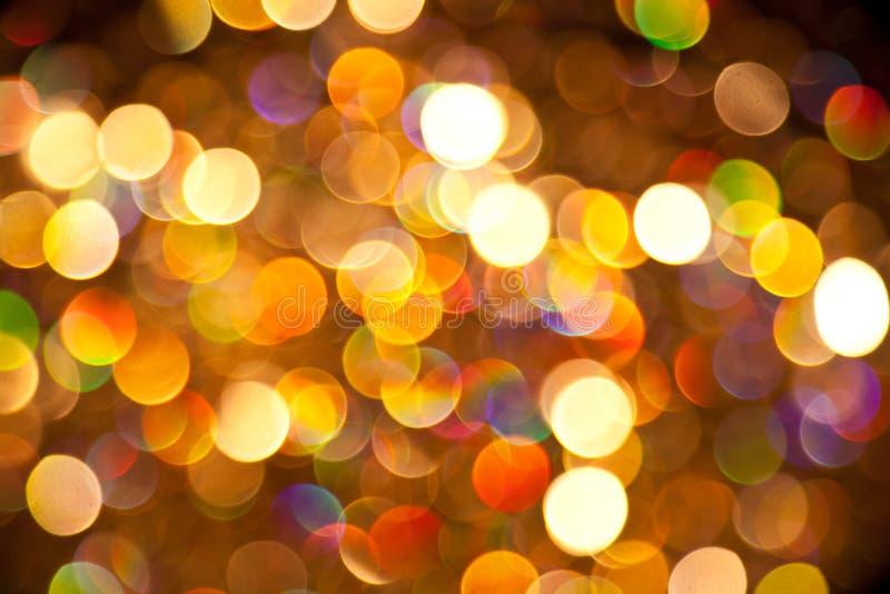 Farbe beleuchtet Hintergrund lizenzfreies stockbild