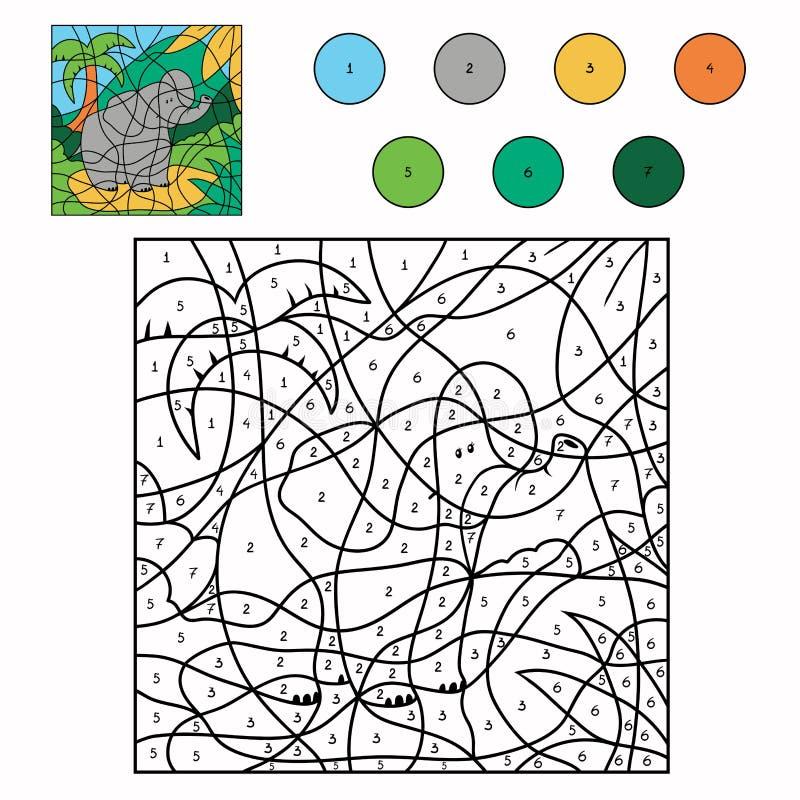 Berühmt Farbe Nach Zahl Druckbare Seiten Zeitgenössisch - Beispiel ...