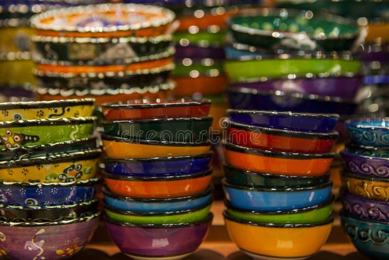 Farbe-ful stockfotografie