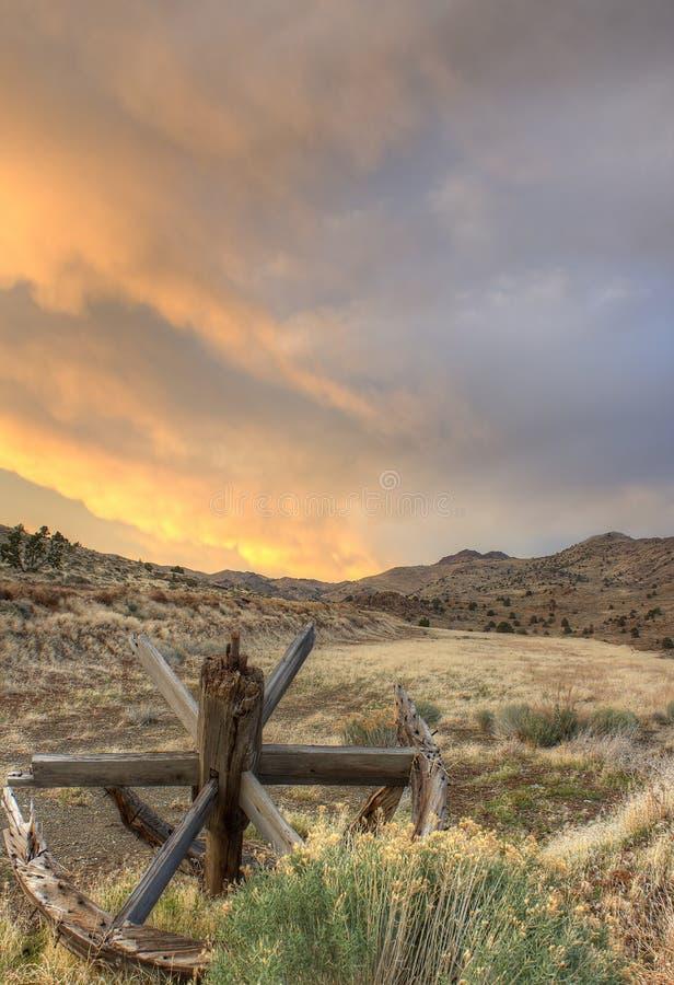 Farben- und Formabbildung lizenzfreie stockfotografie