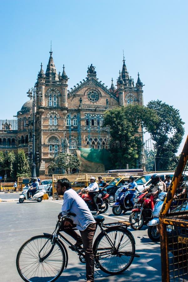 Farben von Indien lizenzfreies stockbild