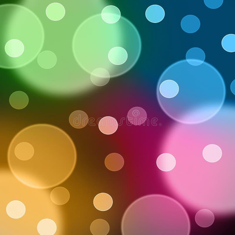 Farbhintergrund vektor abbildung