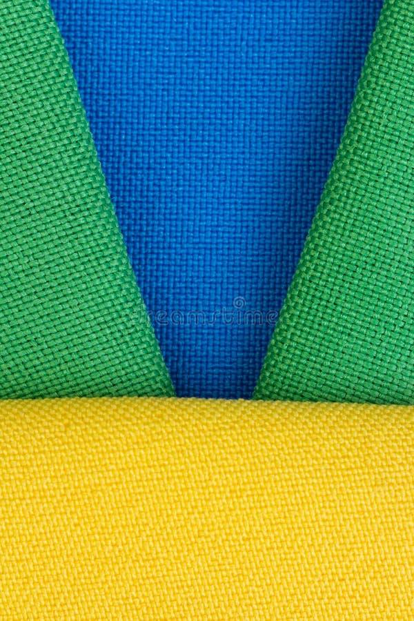 Farbige Abstraktion lizenzfreies stockbild