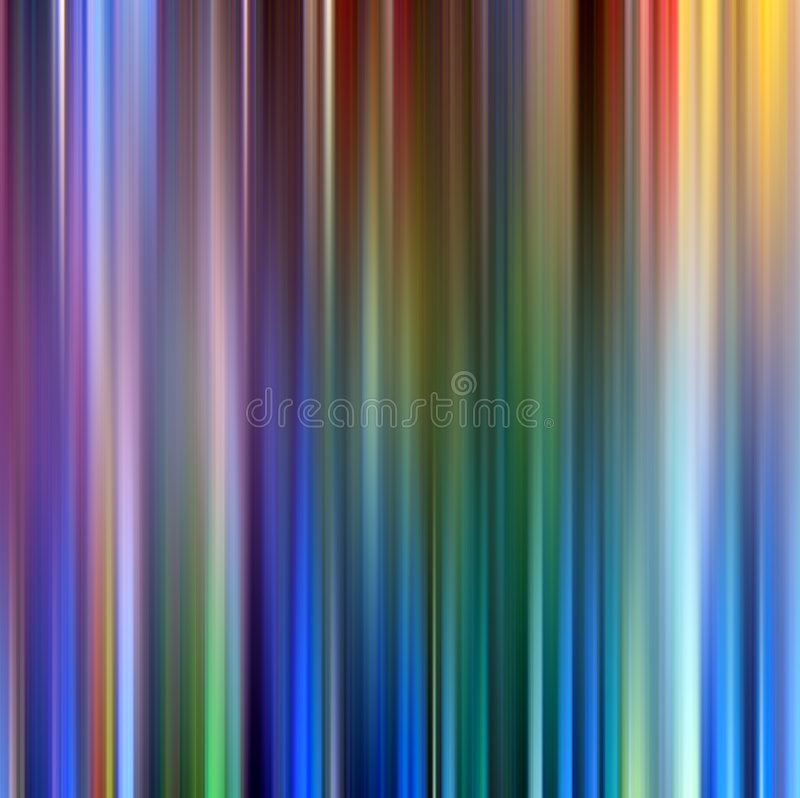 Farbiger Hintergrund stock abbildung