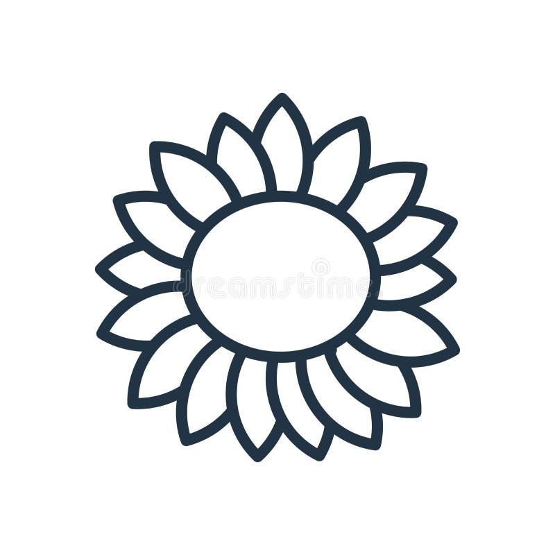 Farby muśnięcia ikony wektor odizolowywający na białym tle, farby muśnięcia znak royalty ilustracja