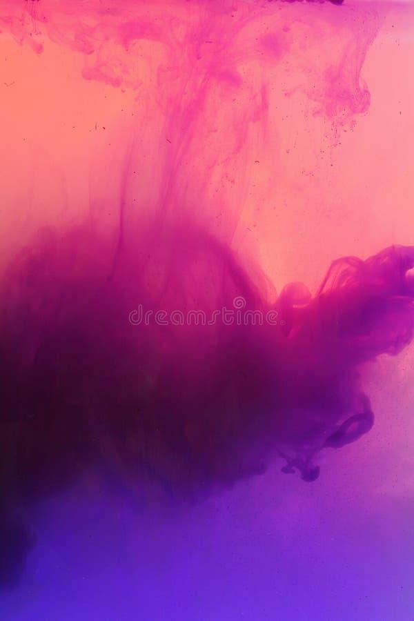 farby wody fotografia royalty free