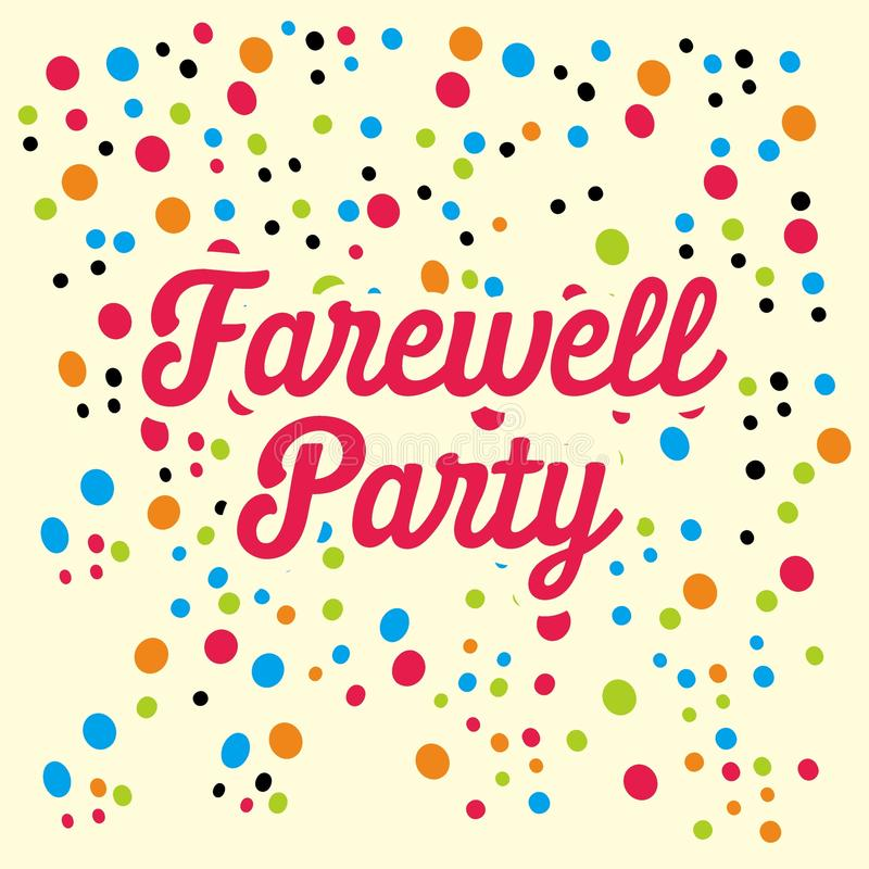 Farewell Party Decoration Images