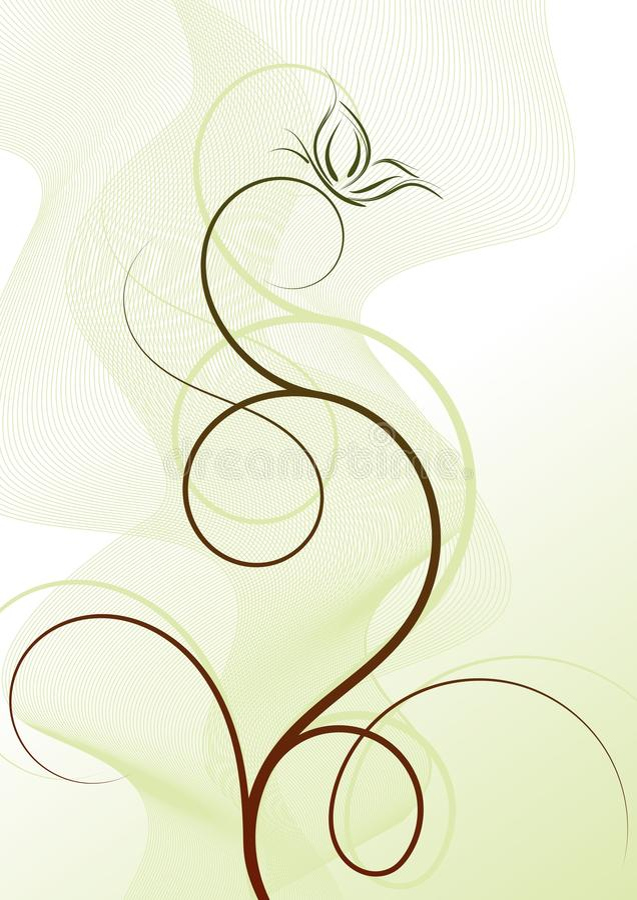 Farfalla ilustração royalty free