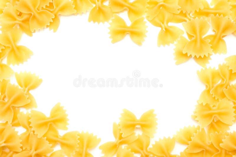 Download Farfalle surowy obraz stock. Obraz złożonej z surowy - 106916563