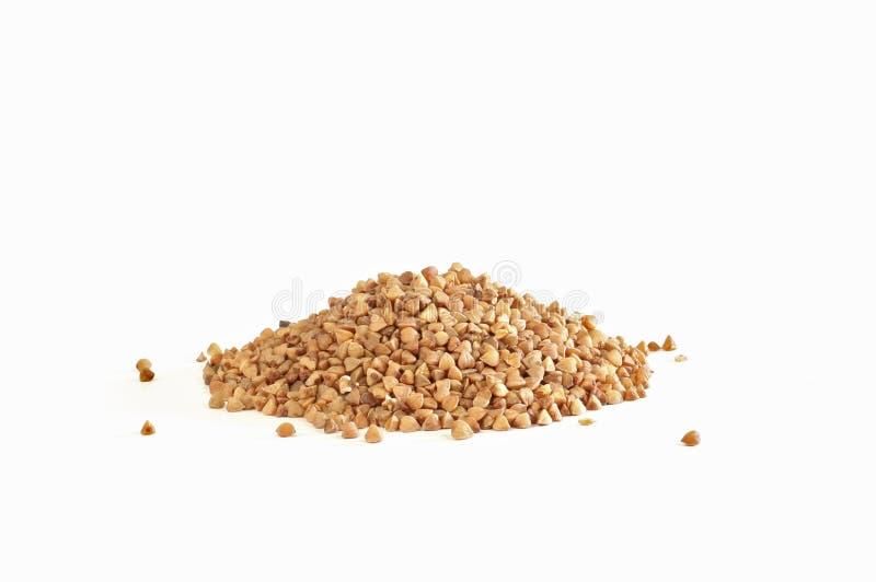 Download Farina di grano saraceno immagine stock. Immagine di costituente - 3882005