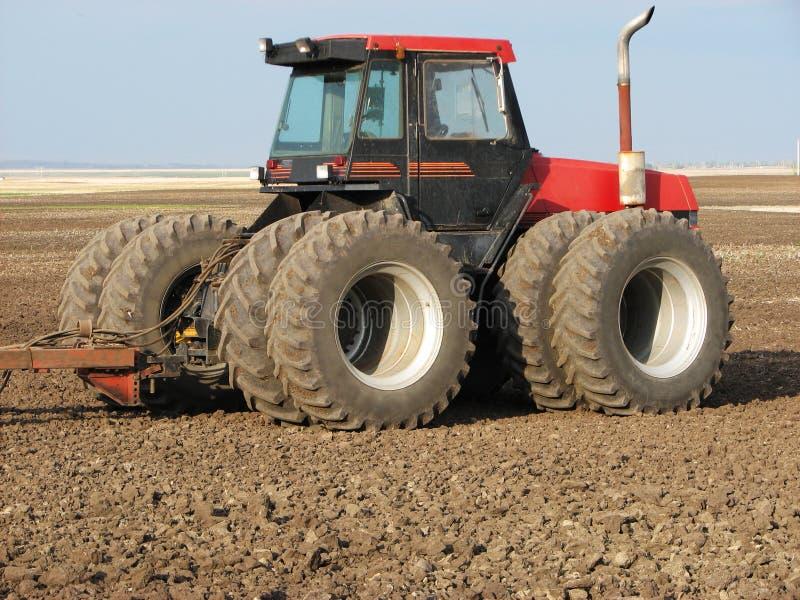 4 Wheel Drive Farm Tractors : Farm wheel drive tractor stock images image