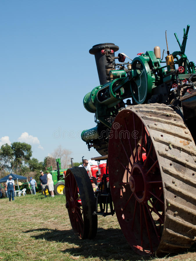 Farm Equipment royalty free stock photos