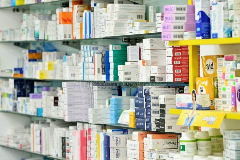 Download Farmacia imagen de archivo editorial. Imagen de encima - 64209774