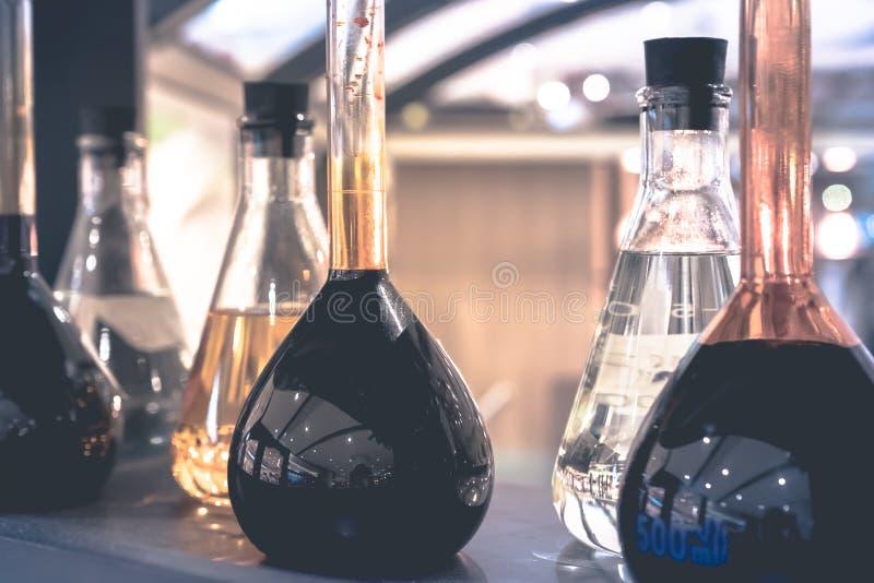 Farmacia y química fotos de archivo