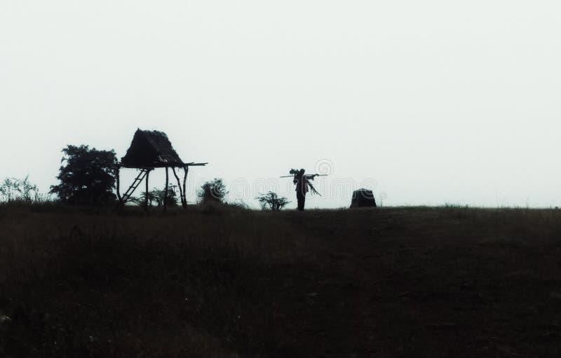 Farmer στοκ εικόνες με δικαίωμα ελεύθερης χρήσης