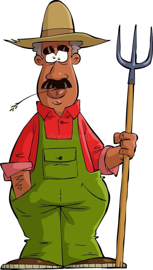 Farmer απεικόνιση αποθεμάτων