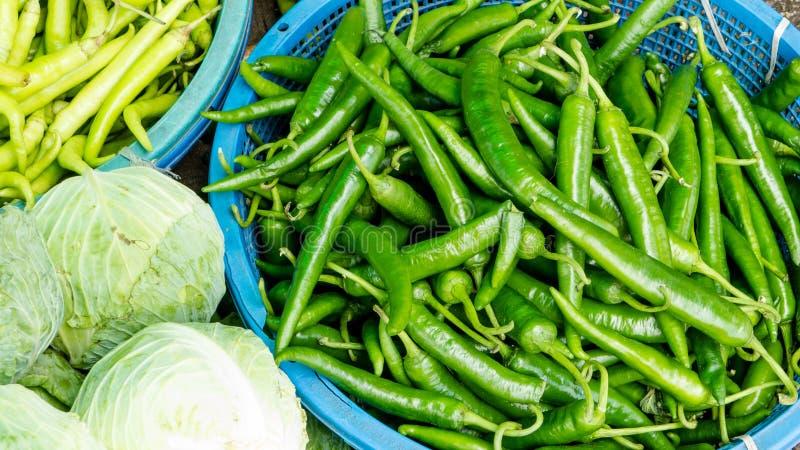 Download Farmers market stock photo. Image of beautiful, heat - 25641634
