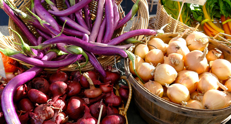 Download Farmers Market Stock Photos - Image: 3525523