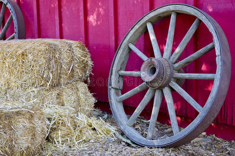 Download Farmers Wheel stock photo. Image of hubcap, wooden, obsolete - 36597420