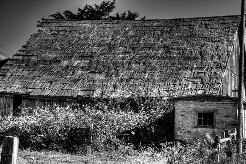 farmhouse στοκ φωτογραφία με δικαίωμα ελεύθερης χρήσης