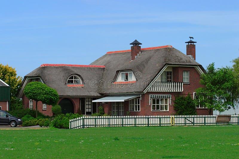 farmhouse στοκ φωτογραφίες